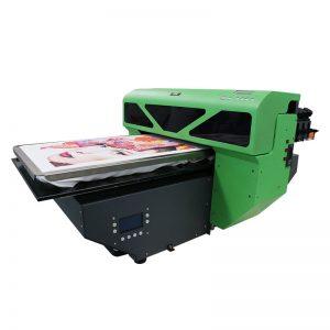 چین میں ڈبل ٹی ٹی شرٹ پرنٹ فلیٹ ٹی شرٹ پرنٹر ٹی شرٹ کے لئے 8 رنگ ہائی سپیڈ ڈی ٹی جی پرنٹر WER-D4880T