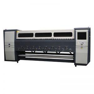 اچھے معیار K3404I / K3408I سالوینٹ پرنٹر 3.4 ملین بھاری ڈیوٹی انکیکیٹ پرنٹر