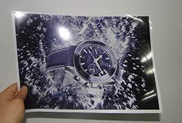 چراغ ٹکڑا 3.2 میٹر (10 فٹ) ماحولیاتی سالوینٹ پرنٹر WER-ES3202 2 کی طرف سے چھپی ہوئی