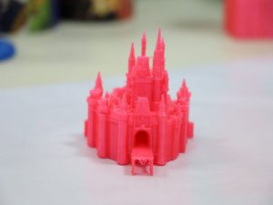 ایک سٹاپ 3D پرنٹنگ کا حل