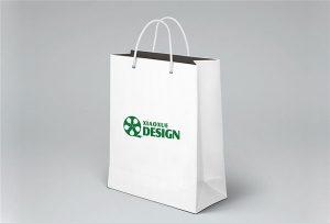 کاغذ بیگ - پرنٹ نمونہ پرنٹ کی طرف سے A1 سائز-یووی پرنٹر-WER-EP6090UV