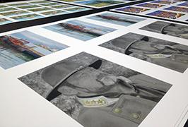 1.8 میٹر (6 فٹ) کی طرف سے چھپی ہوئی تصویر کا کاغذ ماحولیاتی سالوینٹ پرنٹر WER-ES1802 2