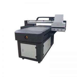 ٹی شرٹ ڈیجیٹل پرنٹر کپاس ٹرانسفر پرنٹنگ مشین WER-ED6090T