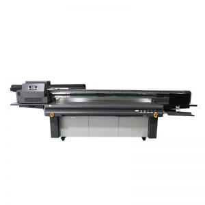 WER-G3020 یووی flatbed پرنٹنگ مشین