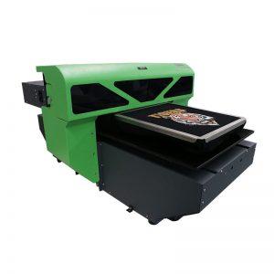فروخت کے لئے بہترین فروخت DTG لباس پرنٹر tshirt پرنٹنگ مشین WER-D4880T