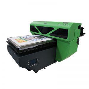 اشتھاراتی WER-D4880T کے لئے سستے ڈیجیٹل انکیکیٹ ماحولیاتی سالوینٹ ٹی شرٹ پرنٹر