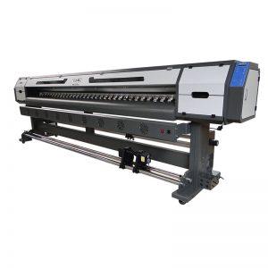 فیکٹری قیمت پیویسی فلم UV پرنٹر flatbed بہترین معیار کے ساتھ WER-ER3202UV