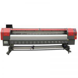 صنعتی ڈیجیٹل ٹیکسٹائل پرنٹر، ڈیجیٹل فلیٹڈ پرنٹر، ڈیجیٹل کپڑا پرنٹر WER-ES3202