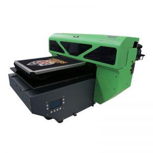 معیار A2 DTG پرنٹر فیکٹری قیمت ڈیجیٹل ٹیکسٹائل ٹی شرٹ پرنٹنگ مشین WER-D4880T