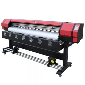 versacamm بمقابلہ 640 کار سٹکر کاٹنے اور پرنٹنگ مشین WER-ES1601